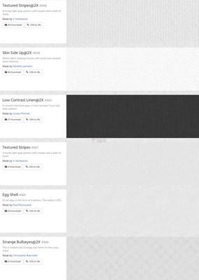【素材网站】Caself|免费纹理背景素材库
