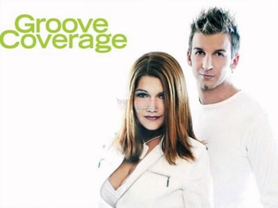 【经典网站】GrooveCoverage|德国舞动精灵乐团