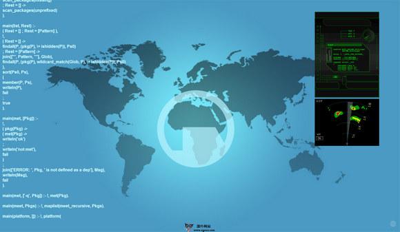【经典网站】FediaFedia:在线黑客模拟攻击演示