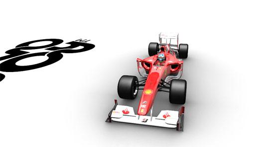 【数据测试】超酷3D在线赛车游戏-HelloRacer