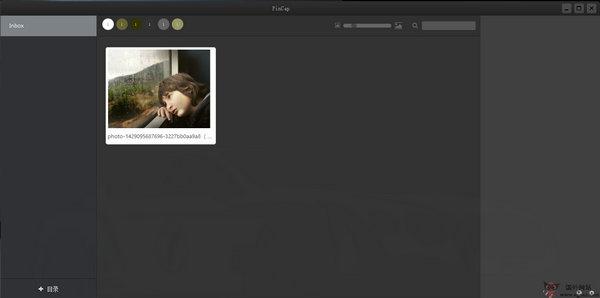 【工具类】PinCap:灵感图集收集管理工具