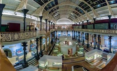 【经典网站】Mmuseum:爱尔兰国家博物馆