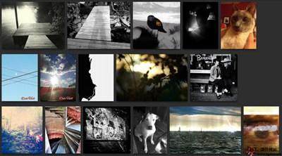 【工具类】EyEem:社交照片分享应用工具