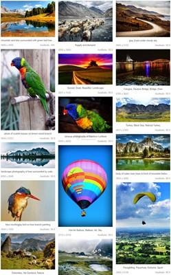 【素材网站】iMaiges|基于人工智能免版权图库