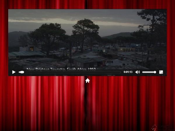 【经典网站】Popcorn:爆米花在线电影网