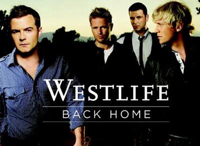 【经典网站】WestLife:西城男孩歌唱团队官网