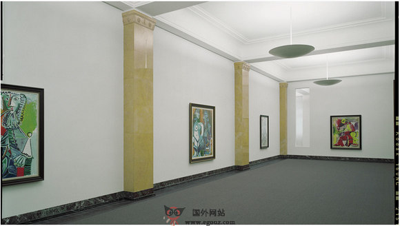 【经典网站】RosengArt:瑞士罗森加特藏品馆