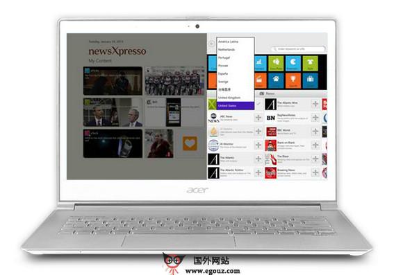 【工具类】NewsXpresso:多平台新闻阅读应用工具