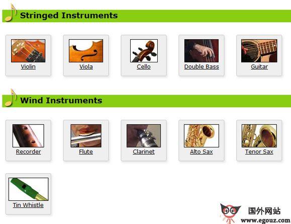 【经典网站】8Notes:免费乐器乐谱分享下载网