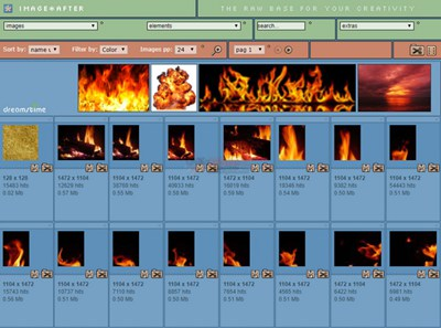 【素材网站】ImageAfter|免费可商用图片库