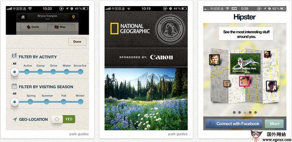 【经典网站】AppUI.mobi:移动手机UI设计分享社区