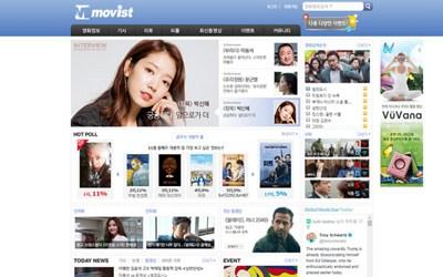 【经典网站】Movist:韩国电影视频网