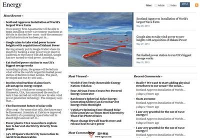 【经典网站】ZeitNews:自然科学即时新闻网