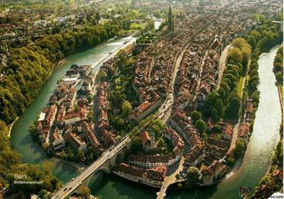 【经典网站】Bern:比利时伯尔尼旅游官方网站