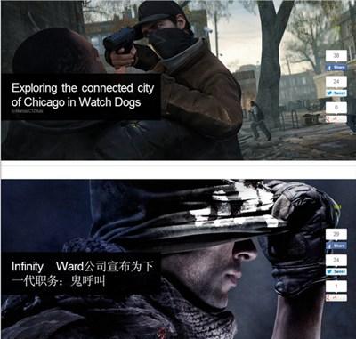 【经典网站】Destructoid:美国游戏评论资讯网