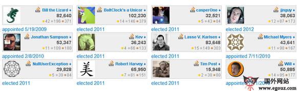 【经典网站】StackOverflow:面向编程人员问答网