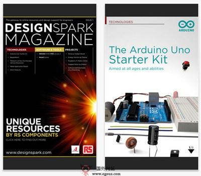 【经典网站】DesignSpark:电子设计工程互动社区