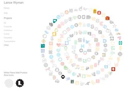 【经典网站】LanceWyman|兰斯·怀曼平面设计博客