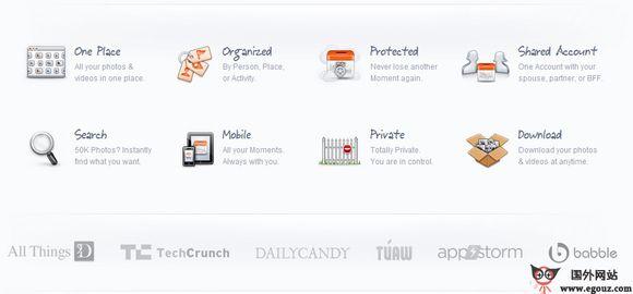 【工具类】ThisLife:云端版家庭相片管理平台