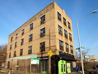 【经典网站】BronxriverArt:美国布朗克斯河艺术中心