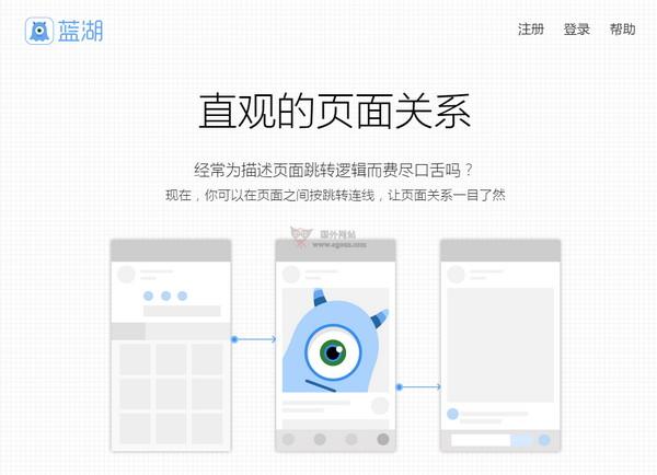 【工具类】蓝湖|产品设计的协作平台