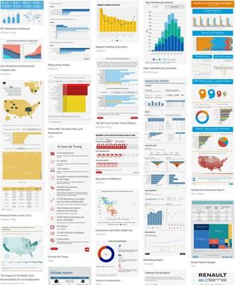 【工具类】inFogram|在线信息图表设计工具