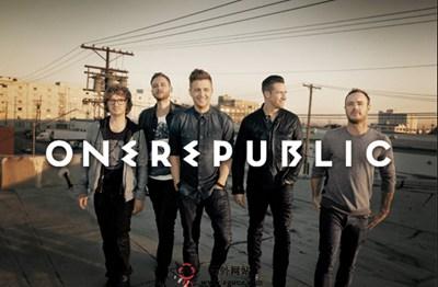 【经典网站】OneRepublic:美国共和时代摇滚乐队官网