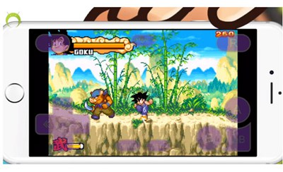 【经典网站】NewGamePad:怀旧小游戏模拟器