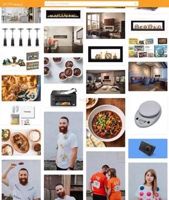 【经典网站】Pictiful|基于博客图片获取工具