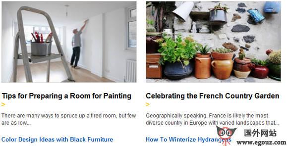 【经典网站】DoItYourSelf:家庭DIY创意制作分享平台