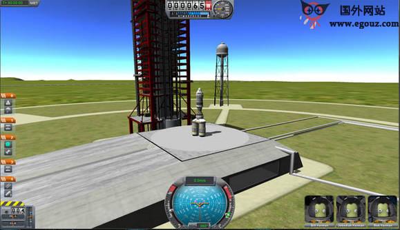 【经典网站】KerbalSpaceProgram:太空发展史模拟游戏