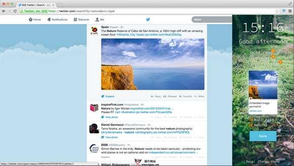 【工具类】Piconka:稍后收藏阅读浏览器扩展工具