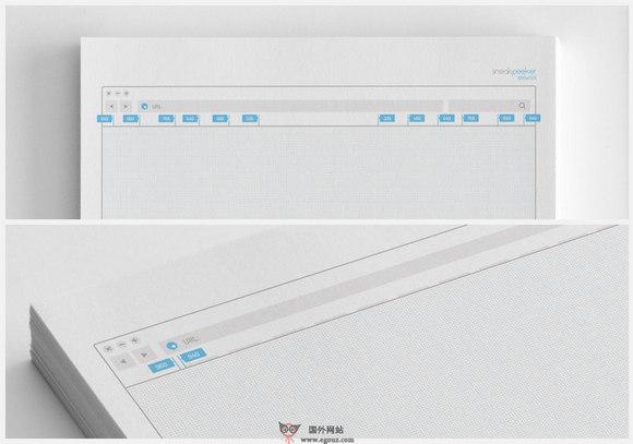 【工具类】SneakPeekit:在线移动网页设计打印工具