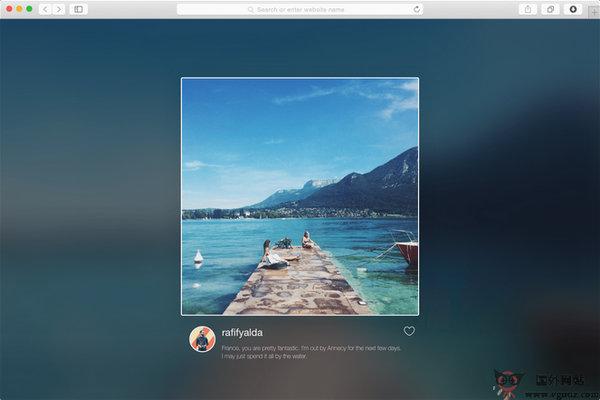 【工具类】Flume:浏览器Instagram分页扩展工具