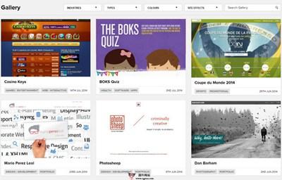 【素材网站】OnextraPixel:在线网站设计与开发杂志