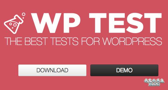 【Wordpress相关】增强版的 WordPress 单元测试数据