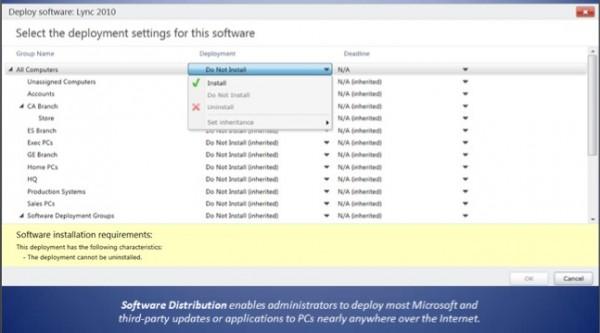 【数据测试】微软推出Windows Intune 2.0云管理服务