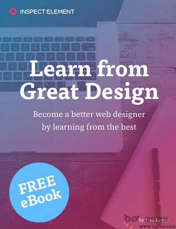 【素材网站】网页设计开发教程订阅网【Inspect】