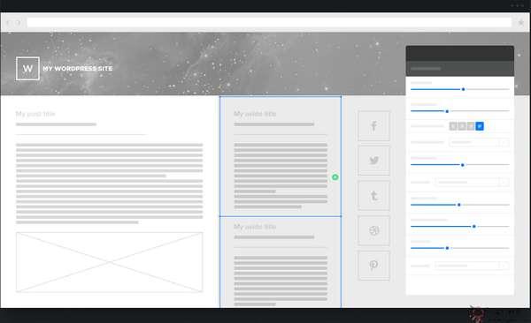 【工具类】CssHero 可视化WP主题制作工具