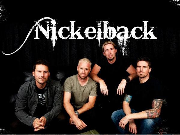 【经典网站】Nickelback:五分钱合唱团乐队官网