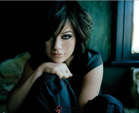 【经典网站】KellyClarkson:美国歌手凯莉·克莱森