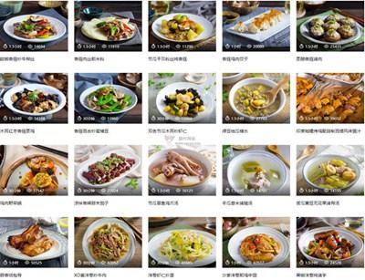 【经典网站】DayDayCook|日日煮美食视频网