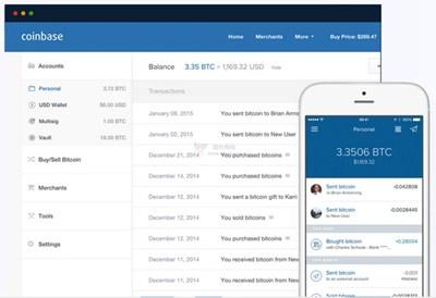 【经典网站】CoinBase|全球最大比特币交易平台