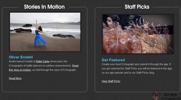 【工具类】EchographApp:动态GIF图片制作应用