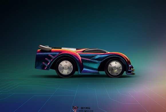 【经典网站】Anki:智能四驱玩具车开发公司