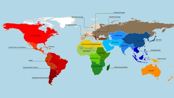 【经典网站】CIAT:国际热带农业中心