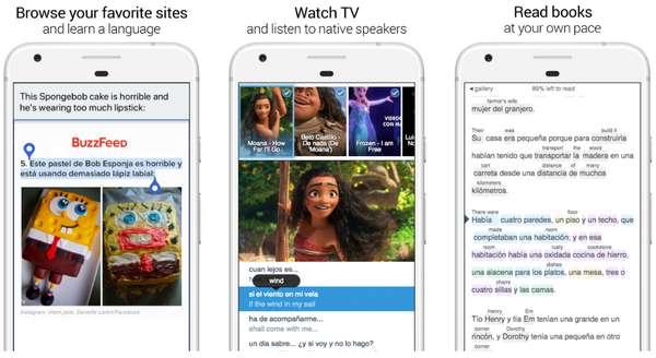 【经典网站】Flowlingo|基于娱乐资讯学外语应用