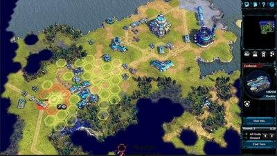 【经典网站】Battle Worlds:战斗世界克洛诺斯游戏官网
