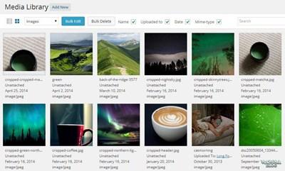 【Wordpress相关】WordPress 4.0 新功能预览