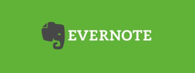 【数据测试】云笔记应用Evernote涨价40% 同时限制免费功能